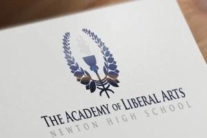 Vector Logo Design- Education