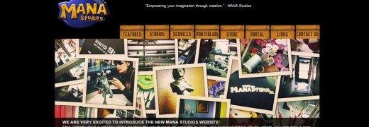 Mana Studios