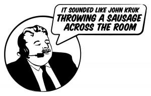 Peter - Sausage
