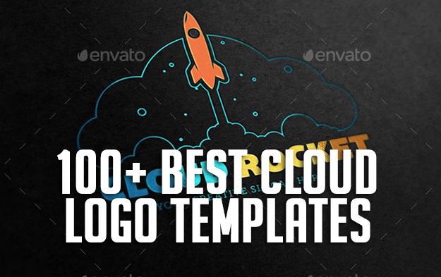 100+ Best Cloud Logo Templates