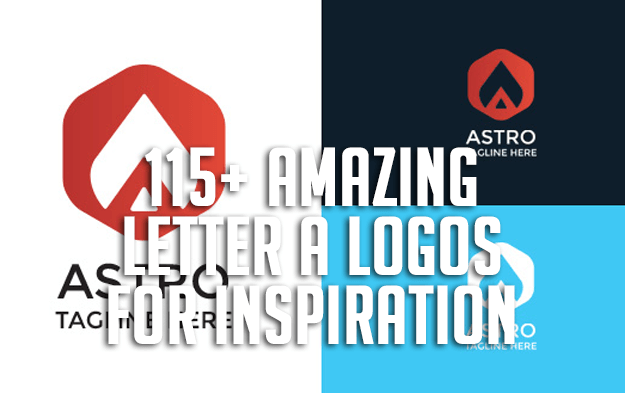 115+ Amazing Letter A Logos Designs for Inspiration