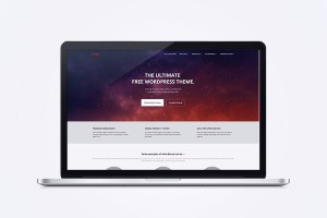 Graphic Ghost - Bento - The Ultimate Wordpress Theme