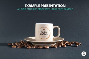 Graphic Ghost - The Professional Logo Creators Kit Free Sample 03