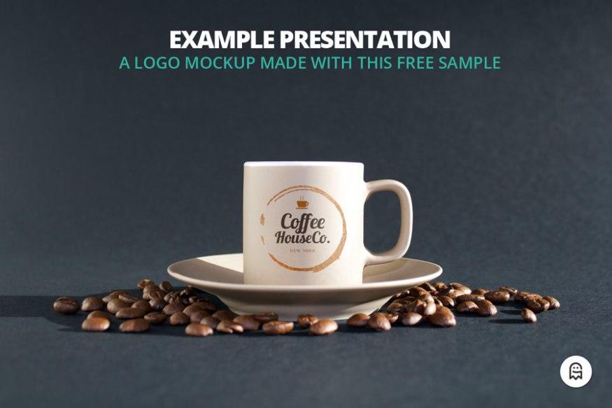 Graphic Ghost - The Professional Logo Creators Kit Free Sample 03