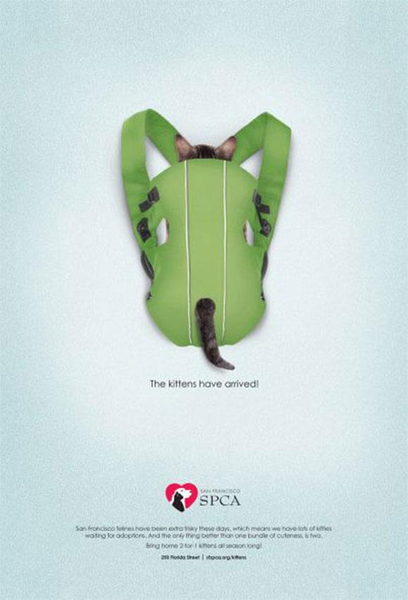 advertising ideas06Creative Advertising Ideas for Non profitable Organizations