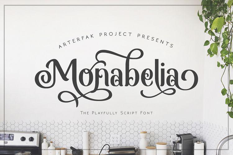 Monabelia