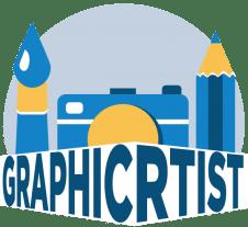 GraphicRtist logo v2.0