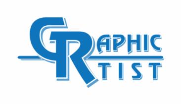 GraphicRtist logo v1.0