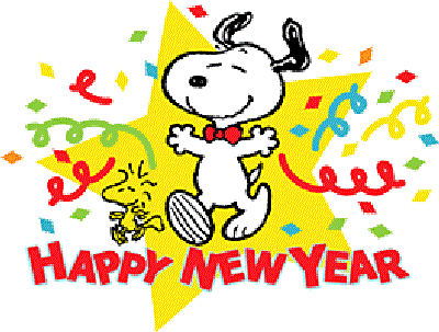 cute happy new year