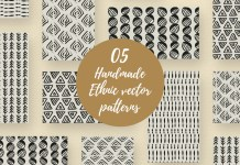 05-handmade-ethnic-vector-patterns