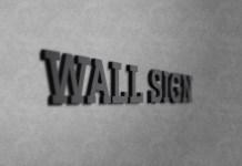 Wall_Sign_Logo_Mockup