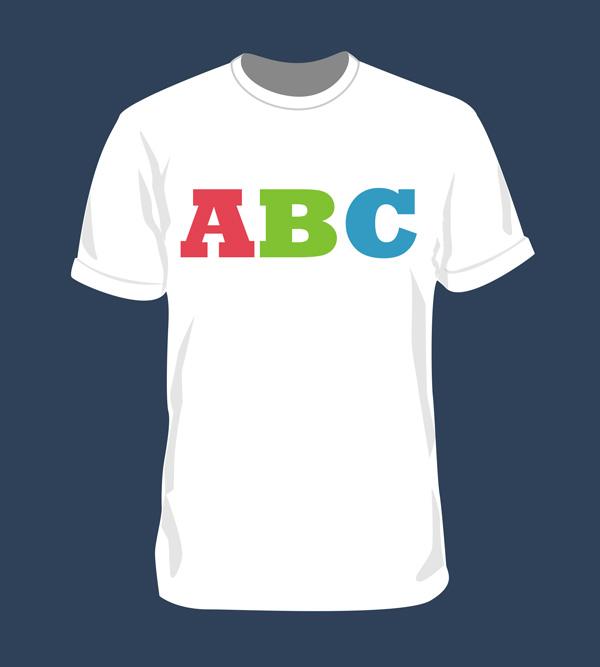 blank-tshirt-template-white