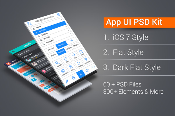 app-ui-psd-kit-featured
