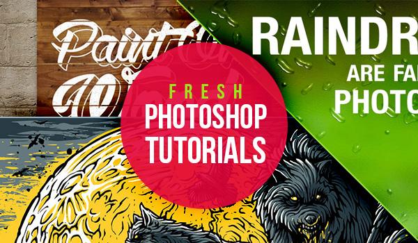 fresh-photoshop-tutorials