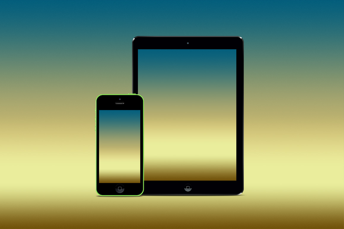 blur-gradient-summer-iphone-ipad