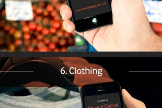 10 Free iPhone 5 PSD Mockup Templates