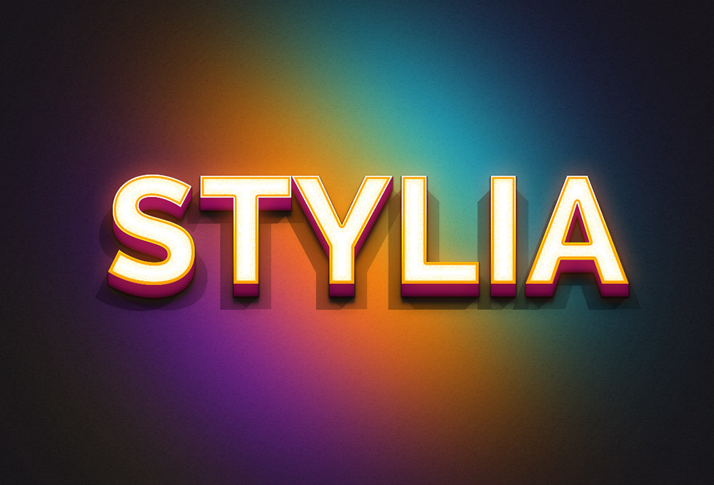 stylia-psd-text-effect