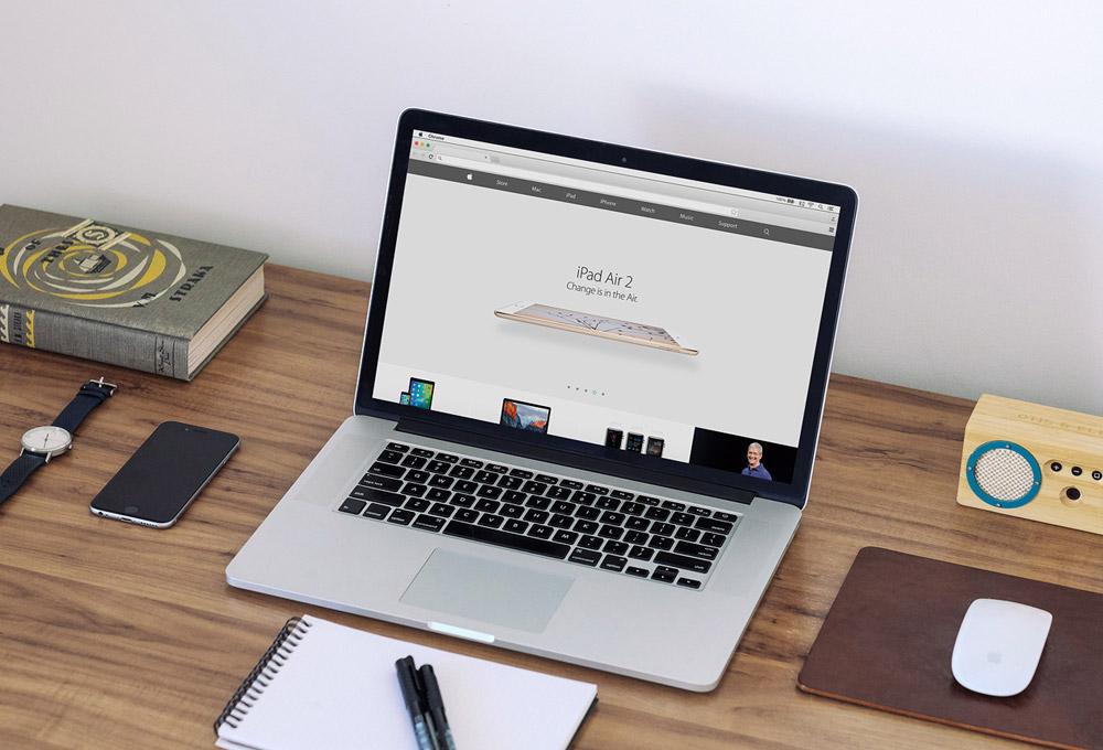 free-macbook-workspace