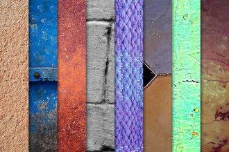 8 Free Textures