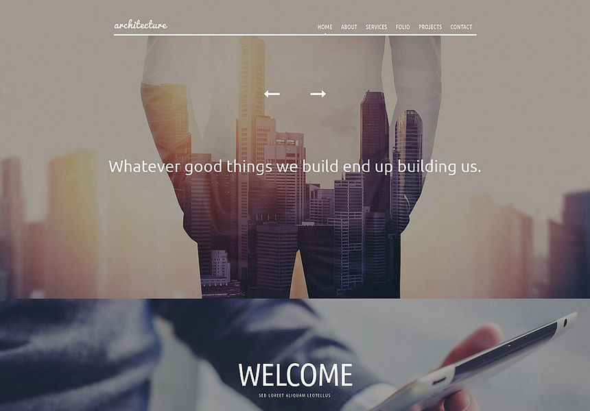 architecture-website