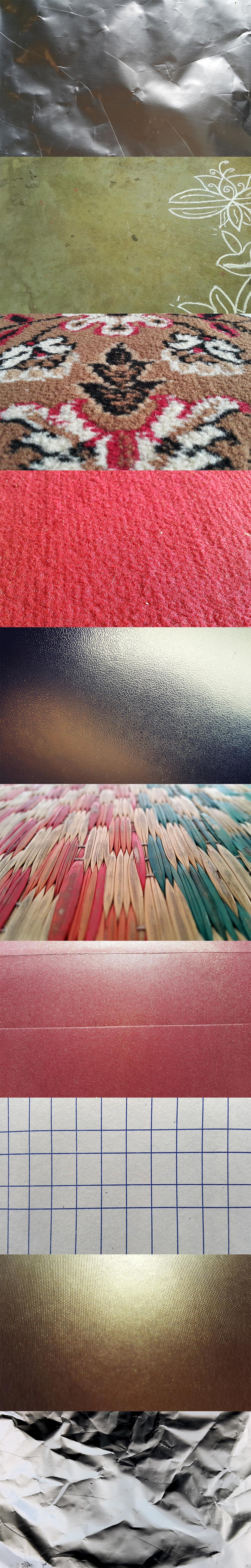 Free Closeup Textures