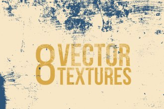 Free Vector Grunge Textures