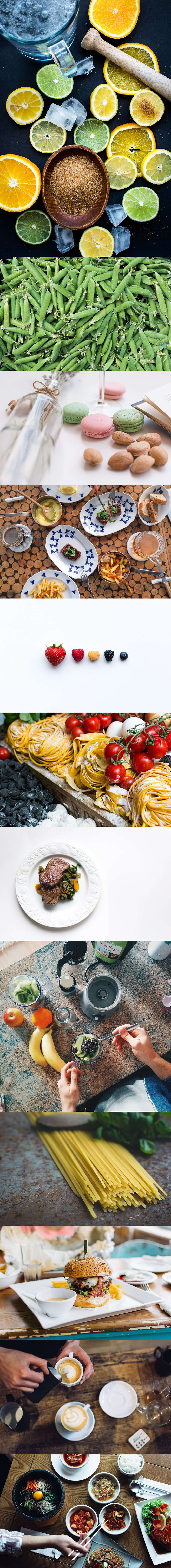 Free Food Photos