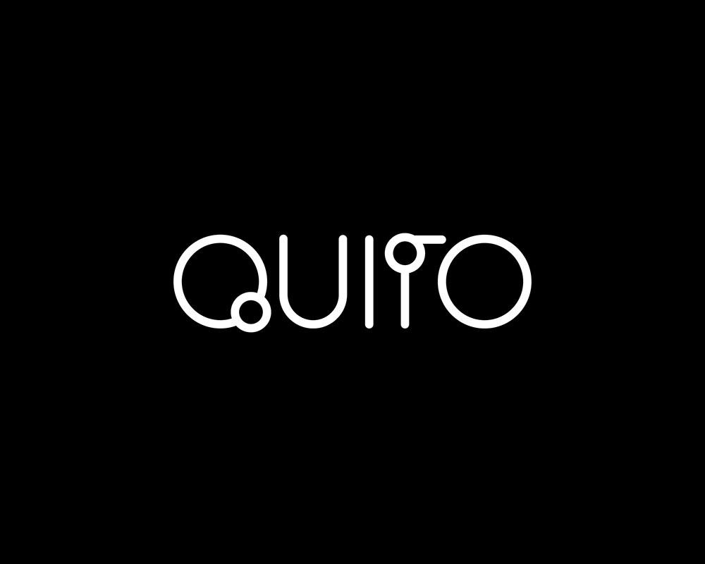 Quito Font