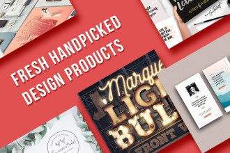 Fresh Handpicked Design Products