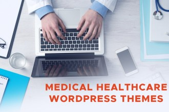 Medical Healthcare Wordpress Themes