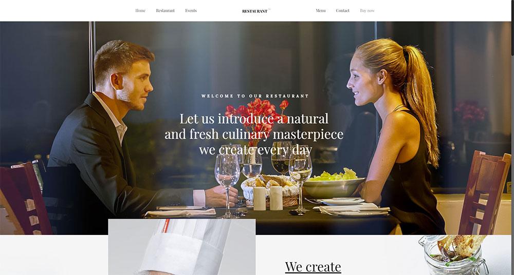 Be Restaurant