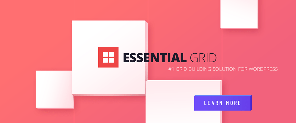 Essential Grid