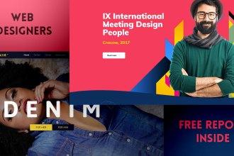 Web Designers Free Report