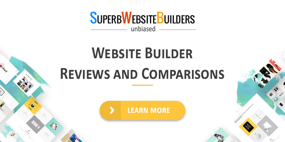Superb Website Builders