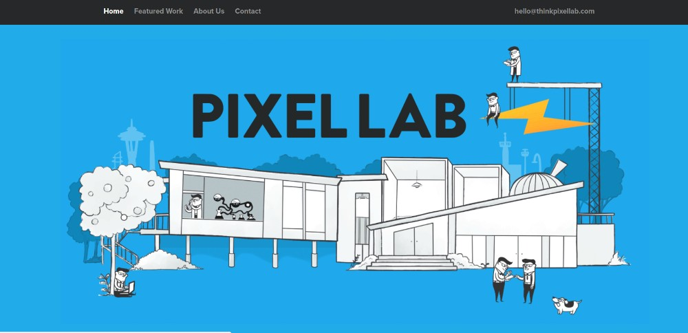 Think Pixel Lab
