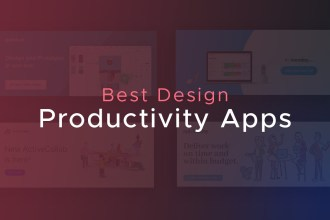 Best Design Productivity Apps