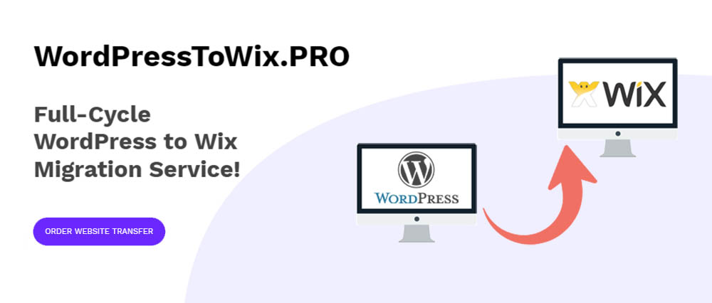 WordpressToWixPro