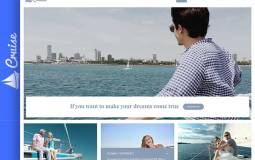 crusie-travel-agency-free-psd