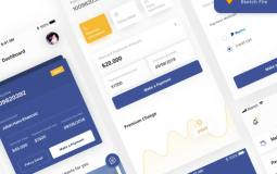 insurance-mobile-app-ui