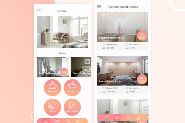 hotel-booking-app-ui
