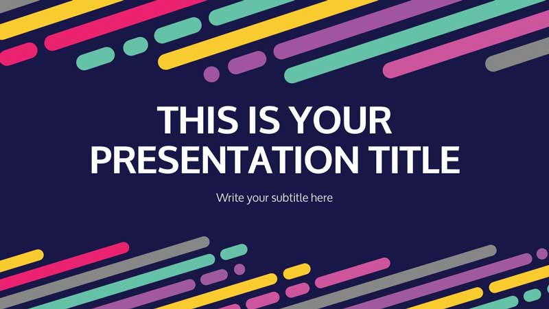 Ember-Free-PowerPoint-Template