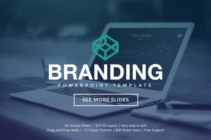 Branding-Free-Powerpoint-Template-Demo