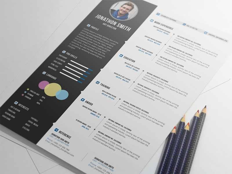 Pro-Resume-Template