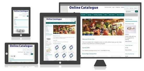 Responsive website design by Graphicz Ltd