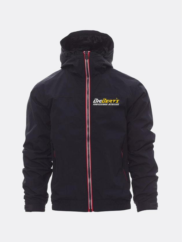 giacchetto 4season pacific stampa