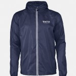 giacchetto k-way fastplant navy graphid promotion