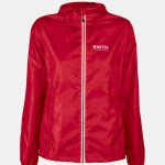 k-way fastplant donna rosso