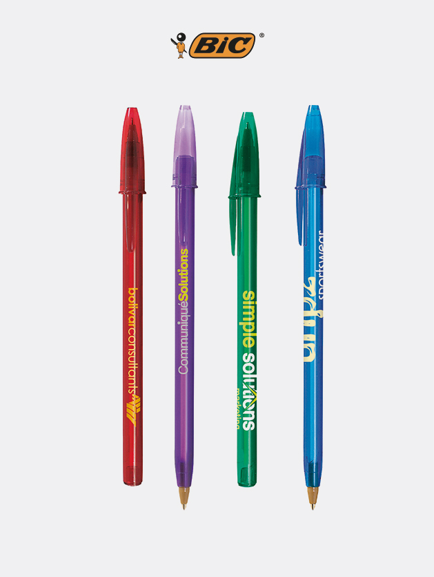 penna bic style clear