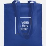 shopper totecolor tnt blu royal