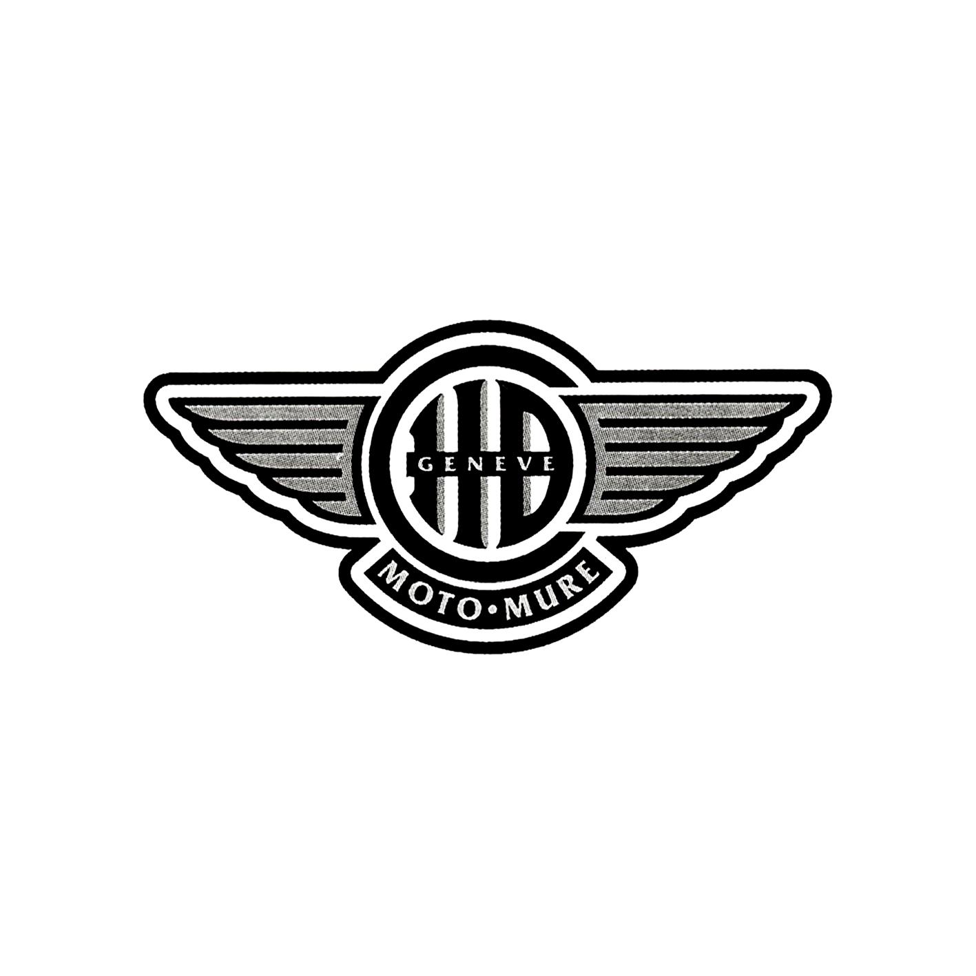 Harley Davidson Club Logo